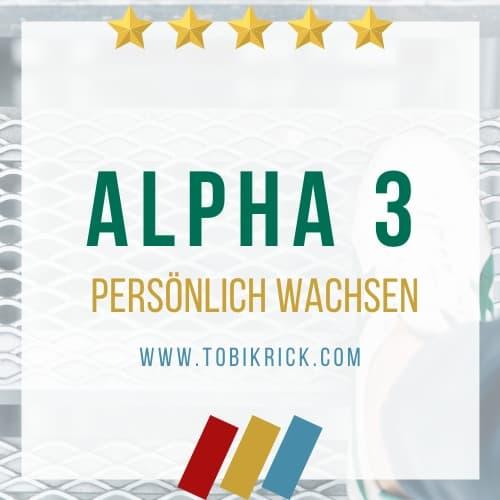 tobikrick alpha3 speaker