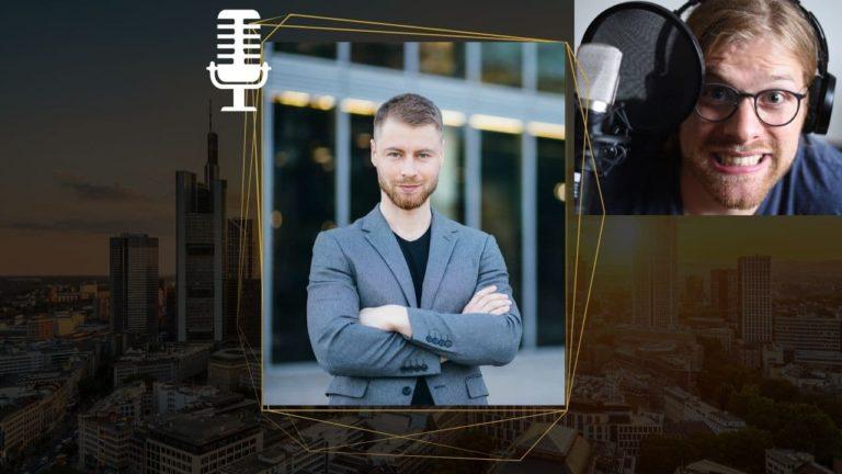 Deine Werte definieren, wer du bist mit Philip Laskowski – Selbstbewusstsein Podcast 024